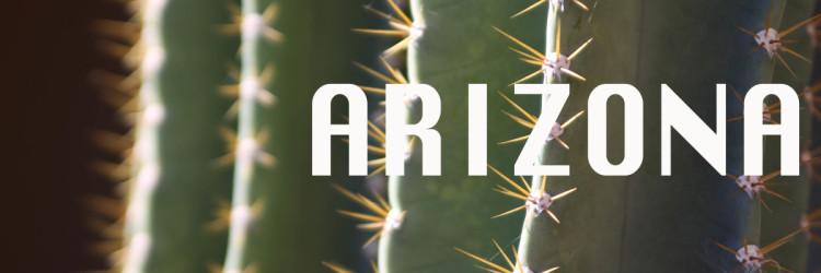 Arizona With My Love