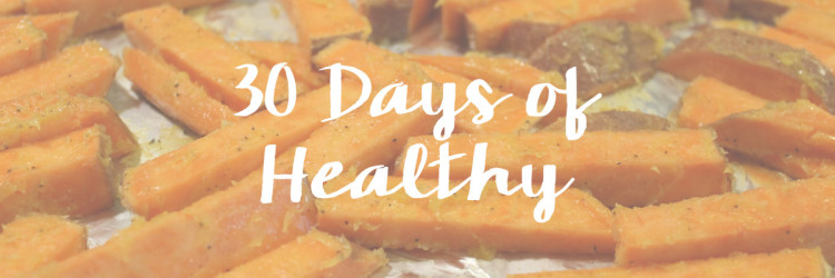 {Five} Things on the 30 Days